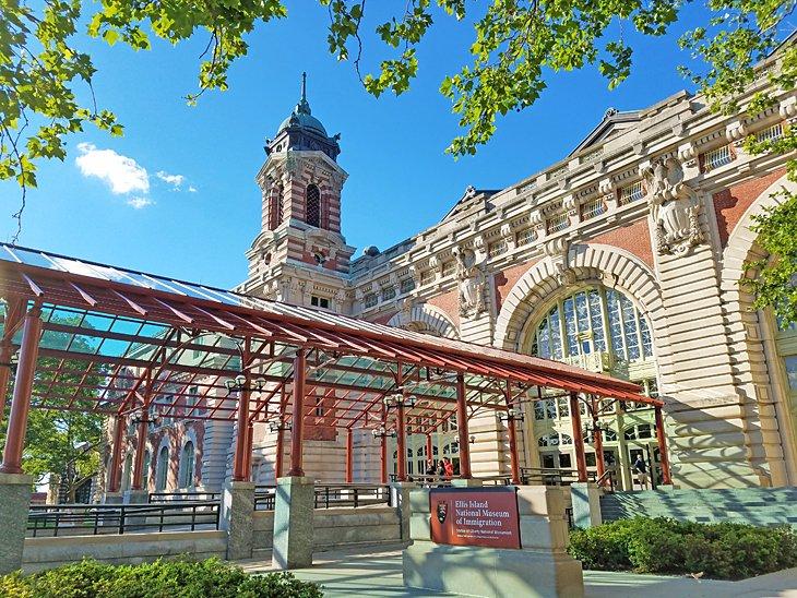 new york state attractions ellis island 15 atracciones y lugares mejor calificados para visitar en el estado de Nueva York