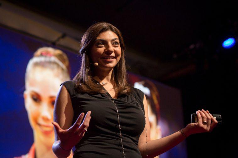 rana el kaliouby2 10 cosas que no sabías sobre la directora ejecutiva de Affectiva, Rana El Kaliouby