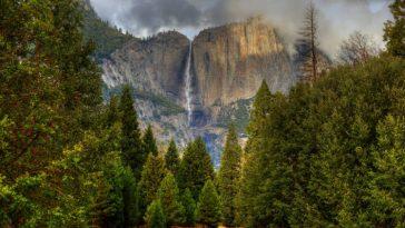 shutterstock 246939700 scaled e1587918151817 Las 20 mejores cosas que hacer en Yosemite para principiantes