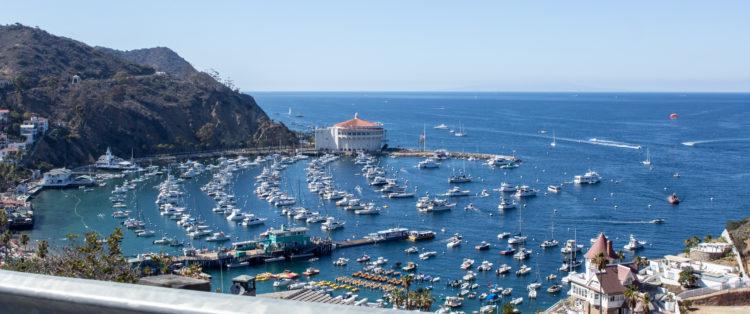 Visita el Museo de la Isla Catalina