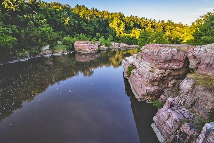 Parque Estatal Palisades