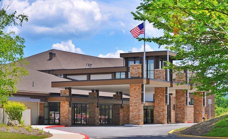 west virginia canaan valley resort davis 8 resorts mejor calificados en Virginia Occidental