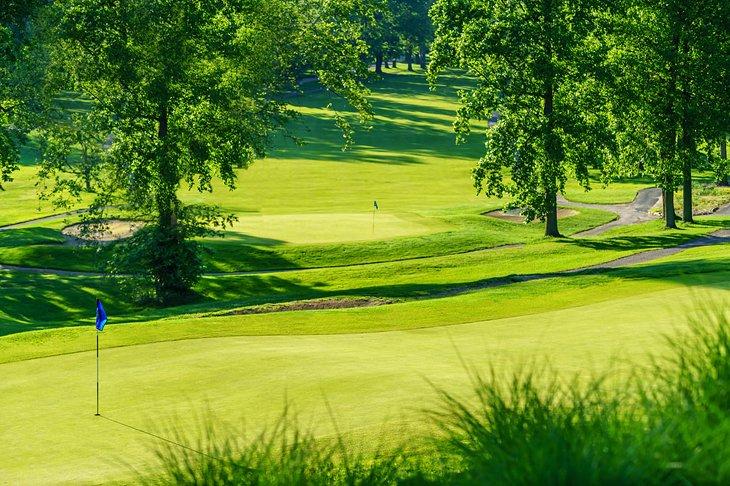 Fuente de la foto: Lakeview Golf Resort & amp;  Spa