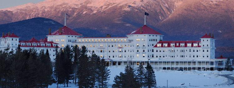 01 Los 10 mejores hoteles Omni en los Estados Unidos