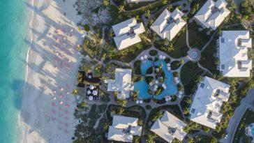 1. Ocean Club resort 5 razones para amar los Ocean Club Resorts, Islas Turcas y Caicos