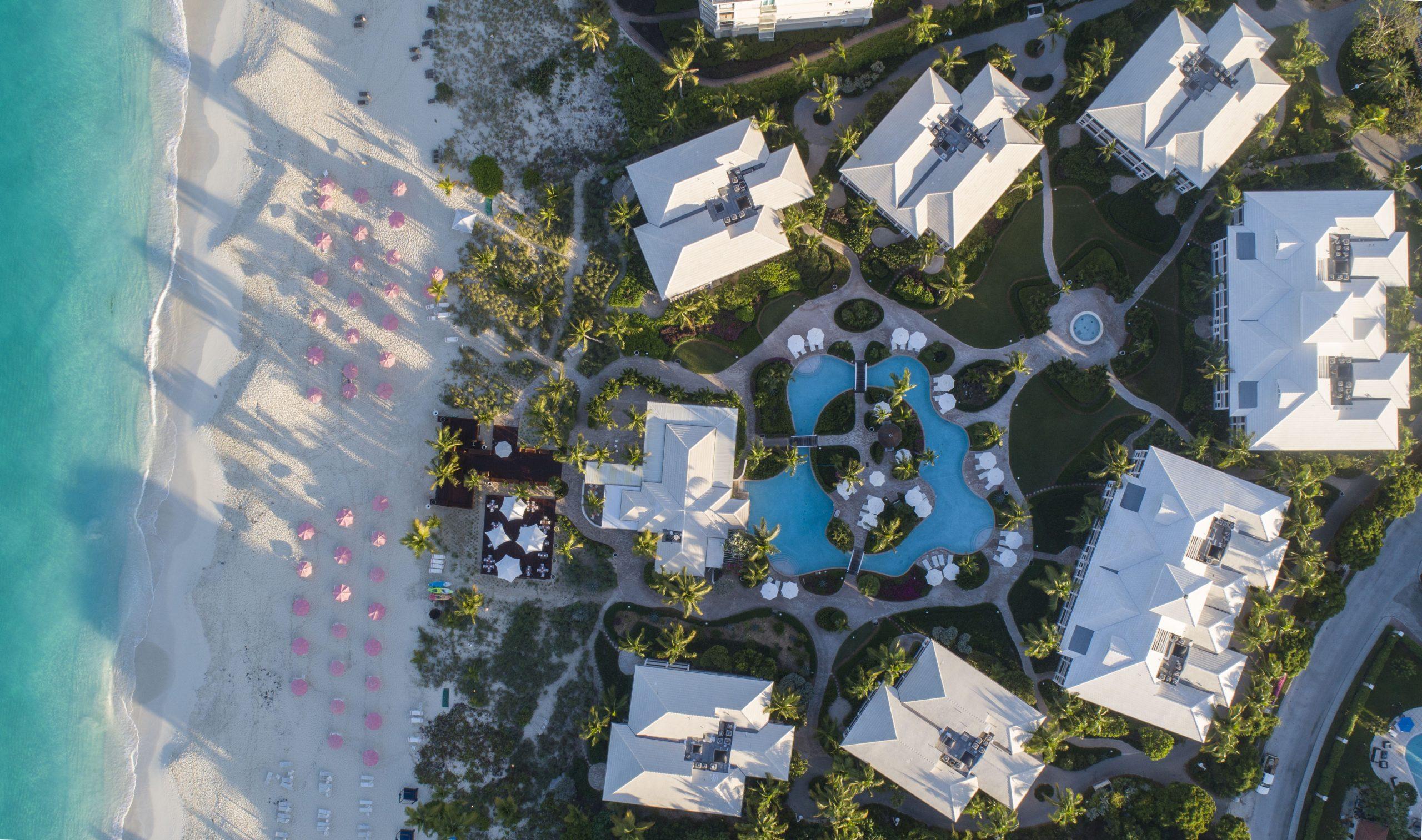 1. Ocean Club resort scaled 5 razones para amar los Ocean Club Resorts, Islas Turcas y Caicos