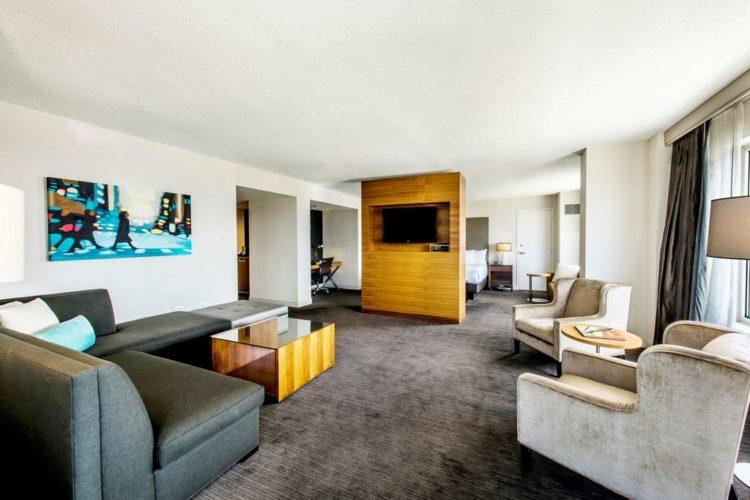 111790161 Los cinco mejores hoteles cerca de Wrigley Field