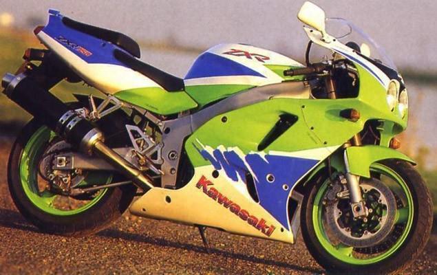 11587 Las 10 mejores motos deportivas de los 90