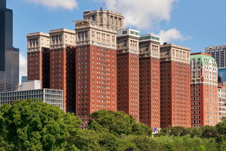 118355718 Los cinco mejores hoteles cerca de Wrigley Field