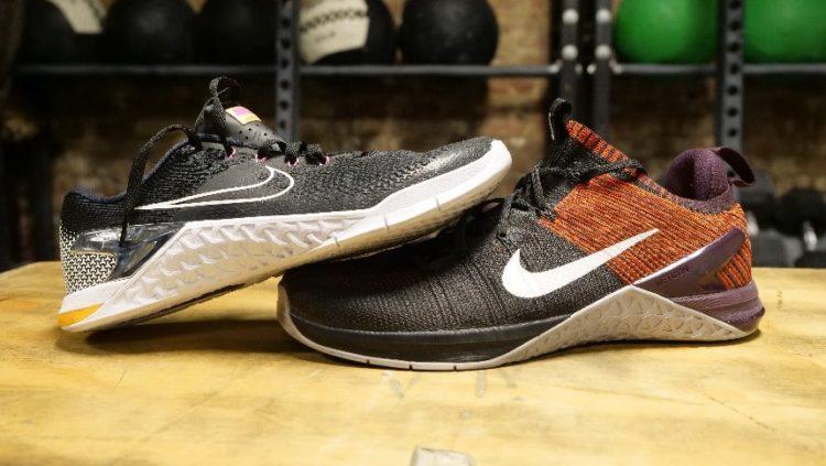 1244002 Los cinco mejores modelos de Nike Metcon disponibles hoy