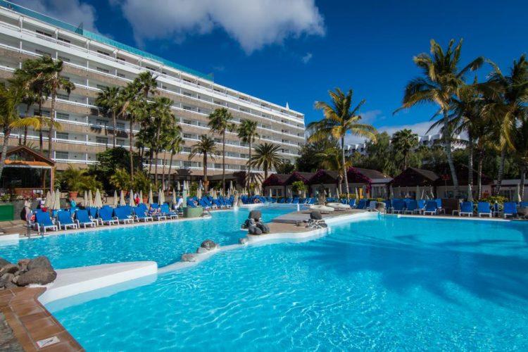 132968701 Los cinco mejores hoteles de Gran Canaria, España
