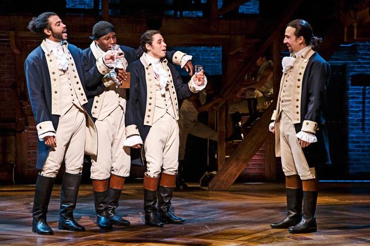 1633448006 245 Hamilton 10 consejos para conseguir asientos increíbles en espectáculos de Broadway por menos dinero