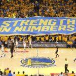1633453650 Warriors Esto es lo que cuesta asistir a un juego de los Golden State Warriors