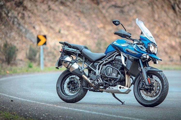1633455565 750 1 Las cinco mejores motocicletas Triumph de la década de 2000