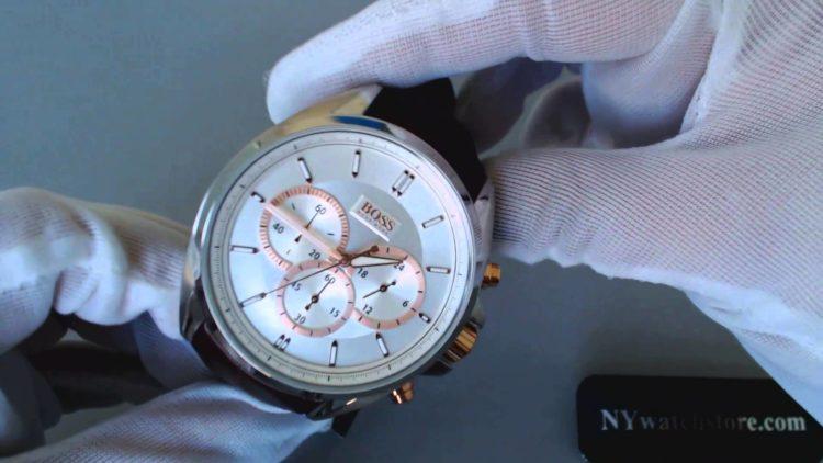 1633455810 563 maxresdefault 23 Los cinco mejores relojes Hugo Boss disponibles hoy