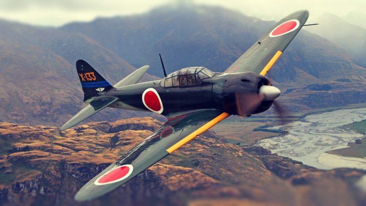 1633456287 233 maxresdefault 19 Los 10 aviones de la Segunda Guerra Mundial más reconocidos de la historia