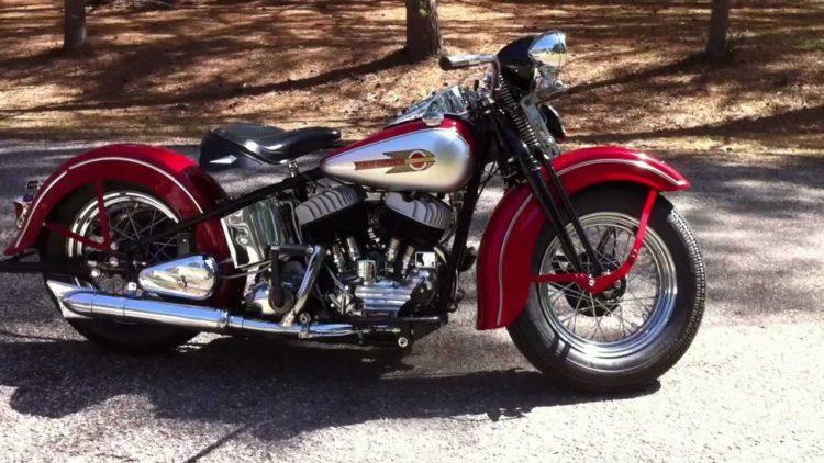 1633456406 871 maxresdefault 21 Los cinco mejores modelos de Harley-Davidson de la década de 1930