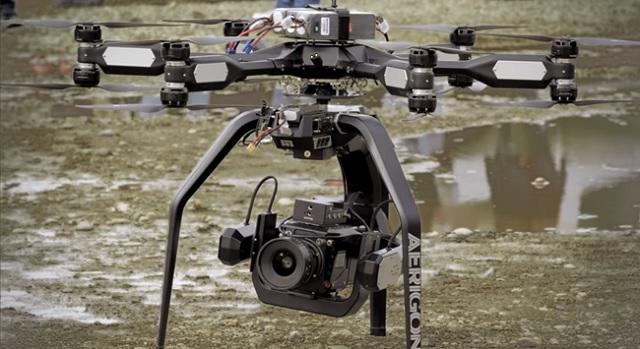 177 Los 10 drones más caros que puedes comprar
