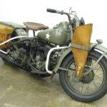 1942 HD WLA 2 e1534518061854 Los cinco mejores modelos de Harley Davidson de los años 40