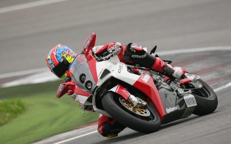 1Action Bimota DB7 Las 10 mejores motocicletas italianas de todos los tiempos