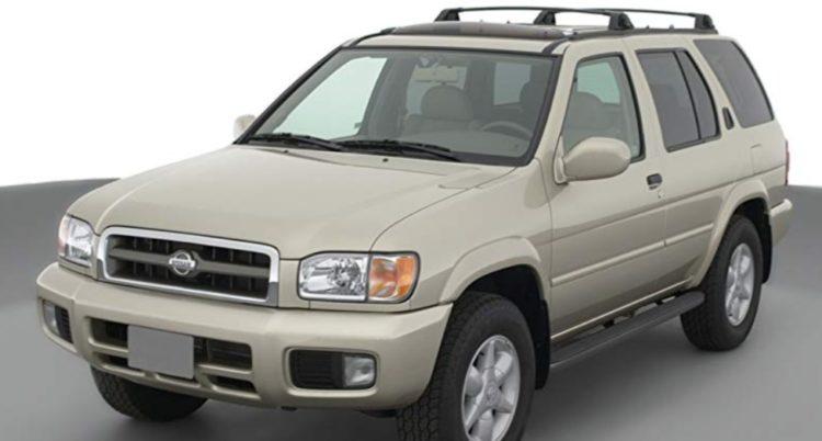 2001 Pathfinder La historia y la evolución del Nissan Pathfinder