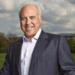 2015 jeff lurie clark university 10 cosas que no sabías sobre el propietario de los Philadelphia Eagles, Jeffrey Lurie
