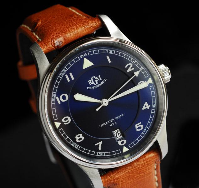 2015 151 02 Los cinco mejores relojes RGM del mercado actual