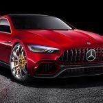 2018 Mercedes AMG Los diez mejores sedanes de lujo de 2018 a tener en cuenta