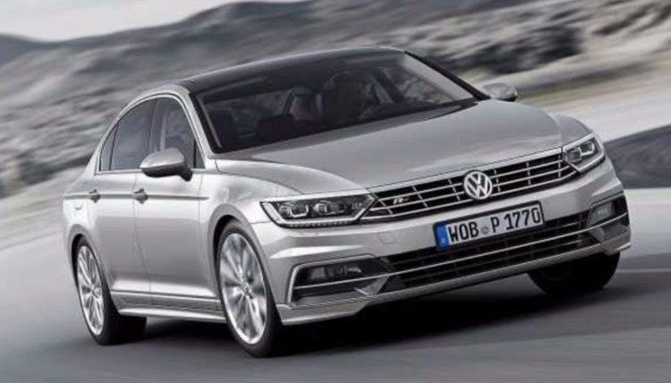 2018 Volkswagen Passat Los 10 mejores sedanes deportivos para buscar en 2018