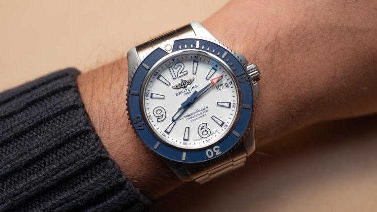 2019 Breitling e1560094840962 Los 10 mejores relojes Breitling de 2019