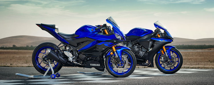 2019 YZF R3 YamahaBlue Beauty 0005 Cinco impresionantes motos deportivas de la clase 300 para 2019
