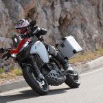 2019 ducati multistrada 1260 enduro first look 8 Las cinco mejores motocicletas de aventura para montar en 2019