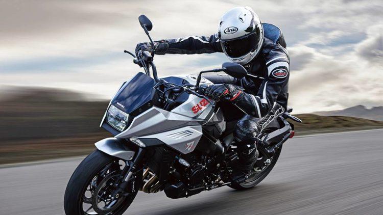 2019 suzuki lineup update Las 10 mejores motos deportivas de los 90