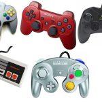 25 Best Video Game Controllers e1532965037707 Cinco empresas de videojuegos emergentes a las que hay que prestar atención
