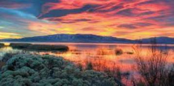 3. Sunset Utah .Los 10 lugares más baratos para vivir en Utah 2021