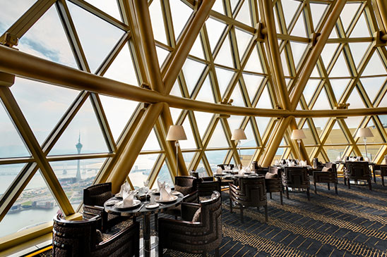 3 Los 10 mejores restaurantes con tres estrellas Michelin del mundo