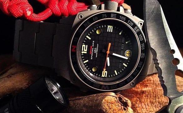 330846 mtm watch tacticalwatches as opt t585 Los cinco mejores relojes a prueba de agua por menos de $ 100