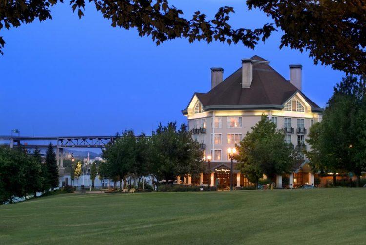 36945134 Los 10 mejores hoteles Kimpton en los Estados Unidos