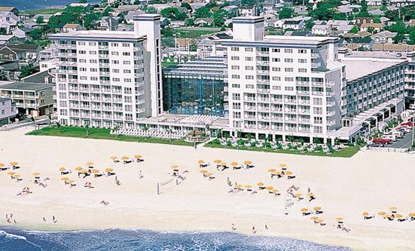3720246 Los cinco mejores hoteles en Ocean City, MD