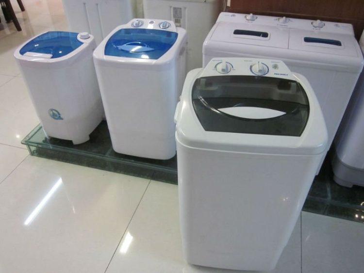 384637018 556 e1548512844973 Las cinco mejores mini lavadoras del mercado actual