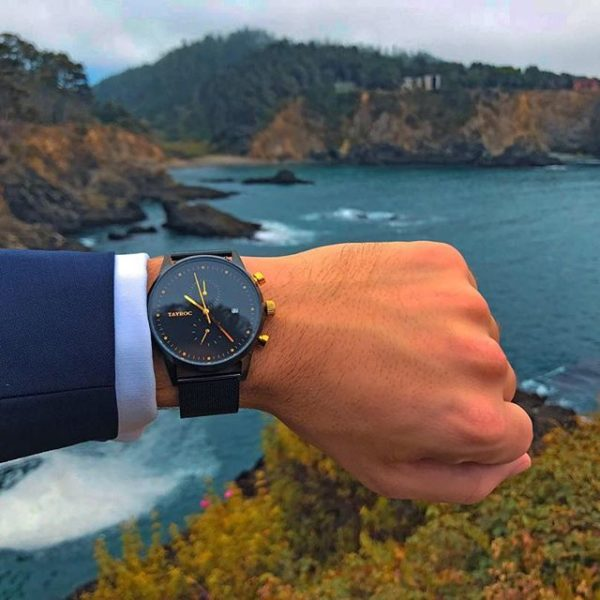 39596914 664126313960454 7322723603919667200 n Los cinco mejores relojes Tayroc del mercado actual