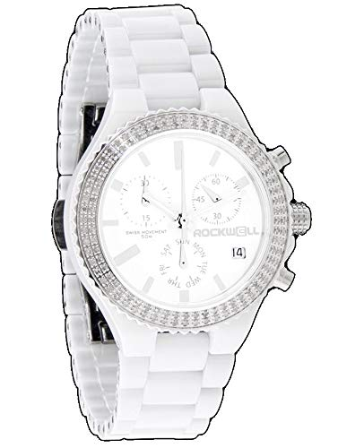 41d2IhnhdDL Los 20 mejores relojes Rockwell de todos los tiempos
