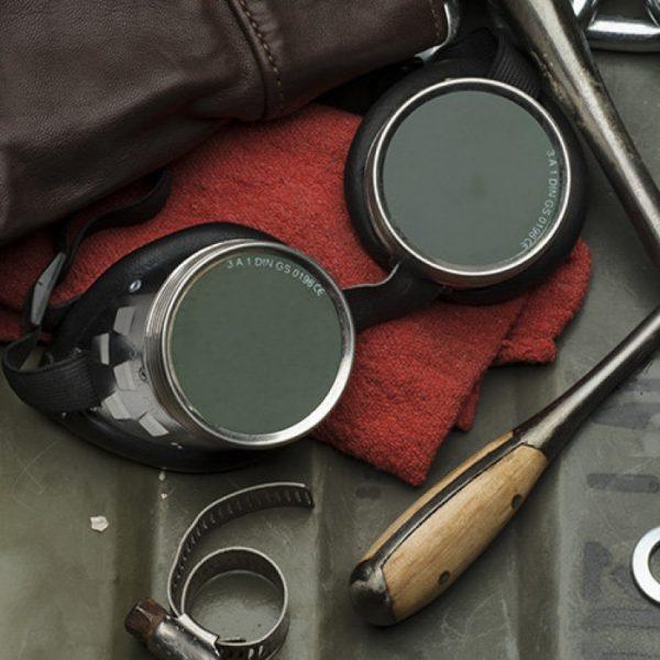 45a0404 1 4 1 Las cinco mejores gafas de seguridad del mercado actual