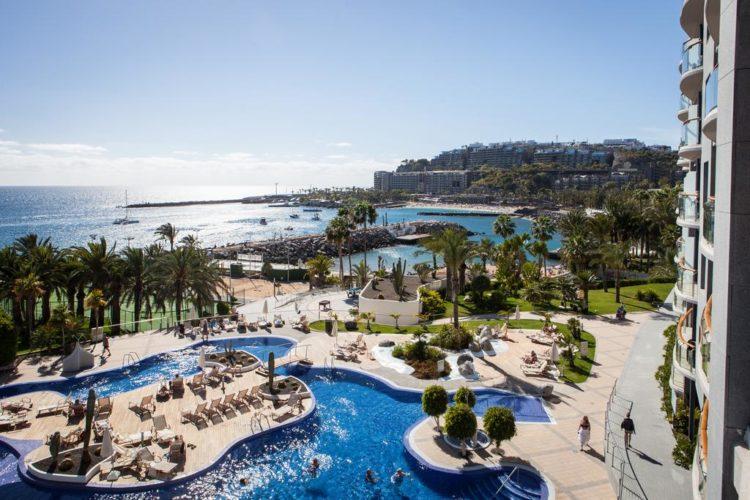 48770509 Los cinco mejores hoteles de Gran Canaria, España