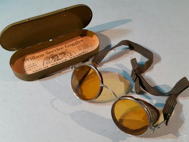 56506292 1461947501 Las cinco mejores gafas de seguridad del mercado actual