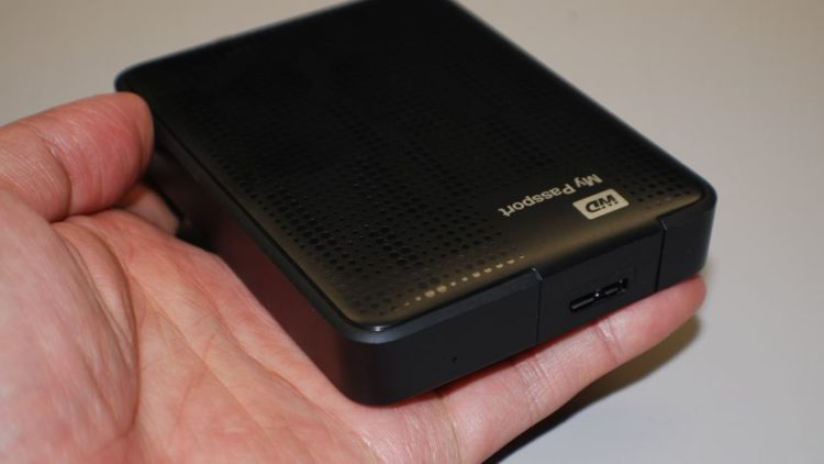 6 Los cinco mejores discos duros externos portátiles disponibles en la actualidad