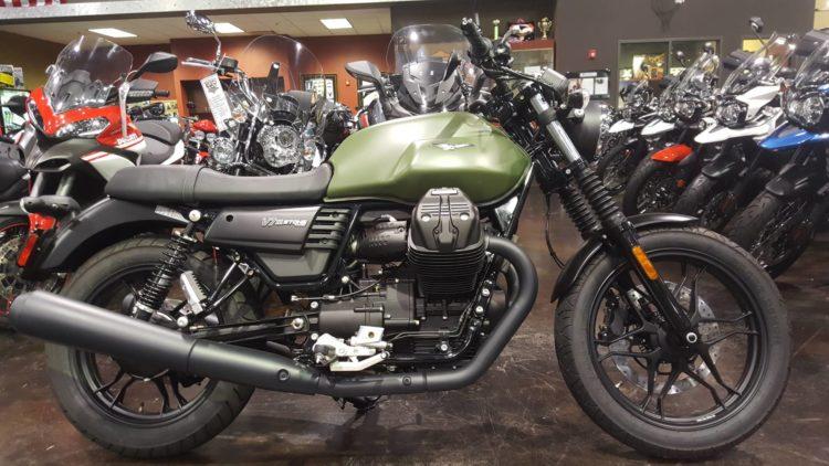 6000000001 Las 10 mejores motocicletas italianas de todos los tiempos