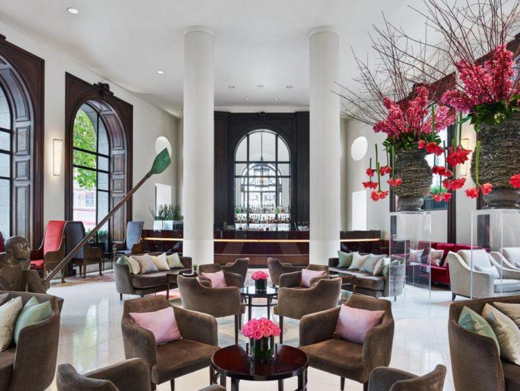 6473 16021617360039902203 Los 10 mejores hoteles que abren en todo el mundo en 2019