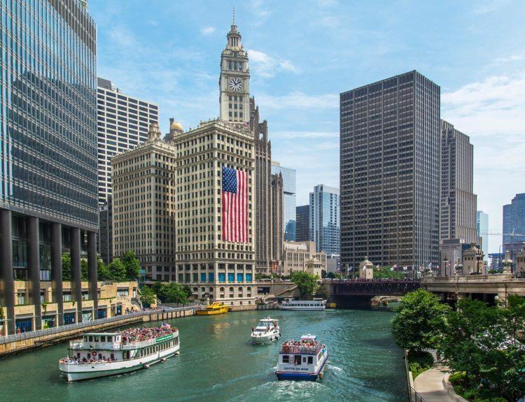 7 Michigan Los 10 mejores hoteles Starwood en los Estados Unidos