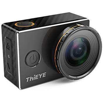 71v8yKaSEhL. SY355 Las cinco mejores videocámaras 4K del mercado actual